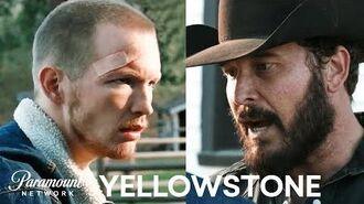 Bromance At Its Finest Rip & Jimmy (Mashup) Yellowstone Paramount Network