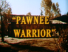 Pawnee Warrior
