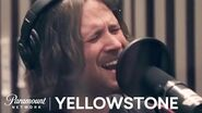 Whiskey Myers 'Stone' Yellowstone Music Video Paramount Network