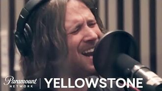 Whiskey Myers 'Stone' Yellowstone Music Video Paramount Network