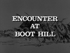 Encounter at Boot Hill