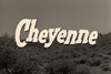 Cheyenne episode