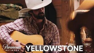 'Coming Home' Official BTS w Ryan Bingham & More! Yellowstone Paramount Network