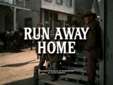 Run Away Home