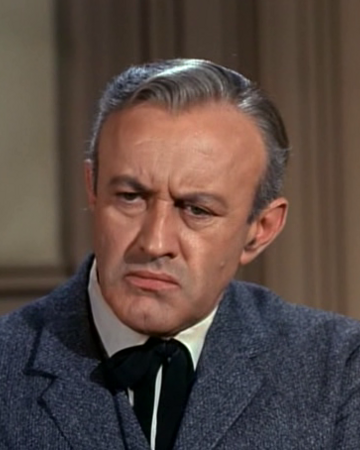 Lee J. Cobb | Western Series Wiki | Fandom