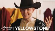 'Jimmy is All Grow'd Up' Official Clip Yellowstone Paramount Network