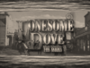 Lonesome Dove - The Series episode