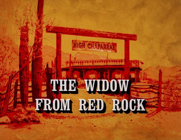 The Widow From Red Rock Western Series Wiki Fandom