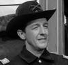 Lieutenant Carter