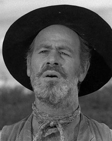 Paul Brinegar | Western Series Wiki | Fandom