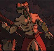Brother Bandit Back