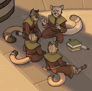 Felis Librarians