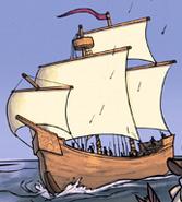 Polcan Ship