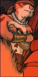 Brother Bandit Portrait