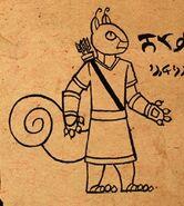 Tamian Scroll