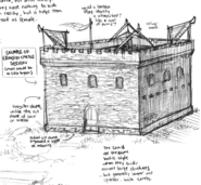Ermehn Castle