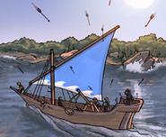 Lutren Ship