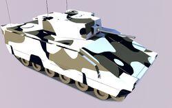 M12A5 IFV
