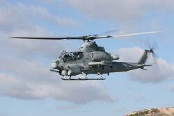 AH-16Z Super Orca