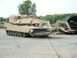 M804 Shredder