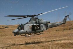 UH-16Z Super Dolphin