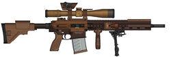 M140A1 DMR