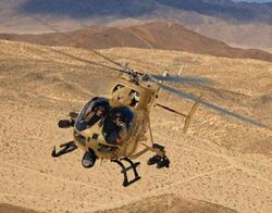 OH-72A Sparrowhawk