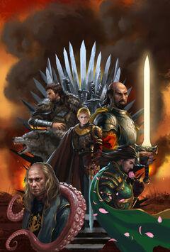 De Vijf Koningen - zippo514