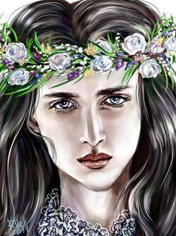 Lyanna Stark - Riavel
