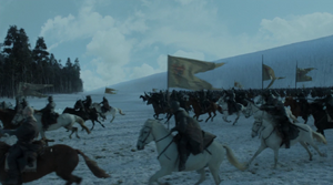 Stannis leger