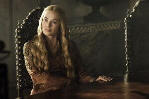 Cersei Lannister Kleine Raad
