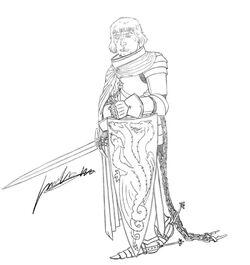 Aemond de Broedermoordenaar - Oznerol-1516