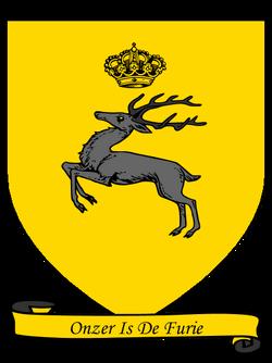 Wapenteken-Huis Baratheon