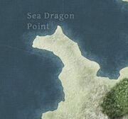Zeedrakenpunt