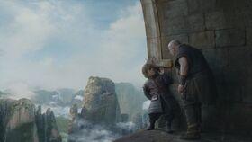 Tyrion en Mord