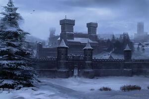 Winterfell - Lyno3ghe