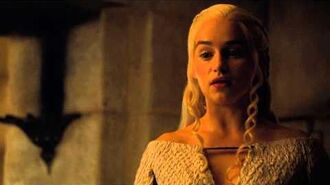 Game of Thrones Season 5 Trailer 2 - The Wheel (HBO)