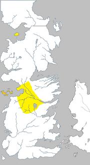 Koninkrijk van de IJzereilanden