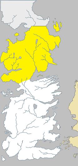 Koninkrijk in het Noorden