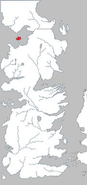 Bereneiland