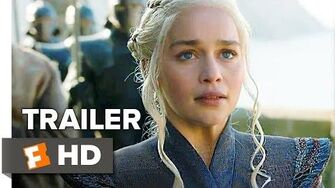 Game of Thrones Season 7 Trailer (2017) TV Trailer Movieclips Trailers