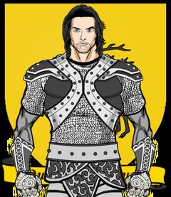 Orys Baratheon - Kwnnos