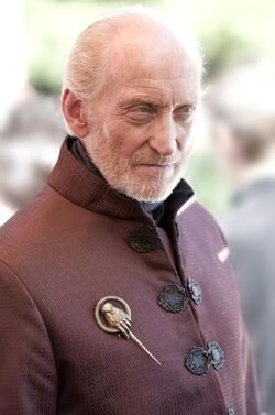 Tywin Lannister Hand