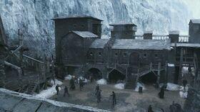 Slot Zwart