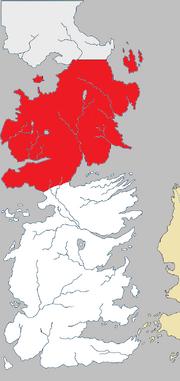 Noorden in Westeros
