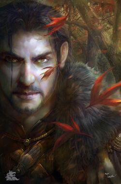 Eddard Stark - TeiIku