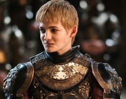 Joffry Baratheon