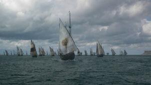 Vloot Zwartewater