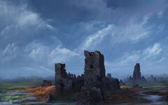 Motte van Cailin - Rene Aigner