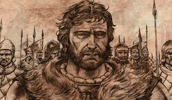 Torhen Stark